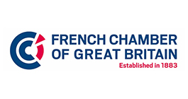 French Chamber of GB logo