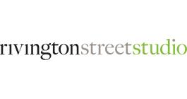Rivington Street Studio logo